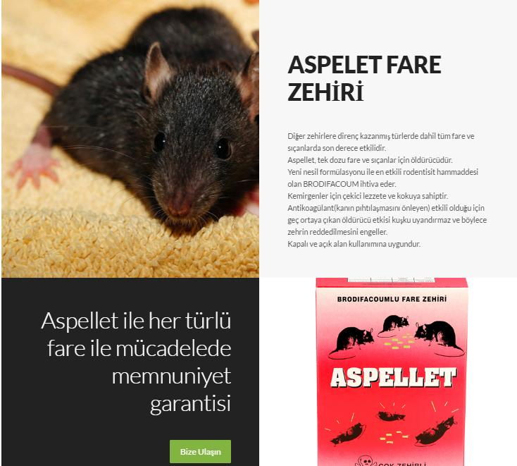 aspalet